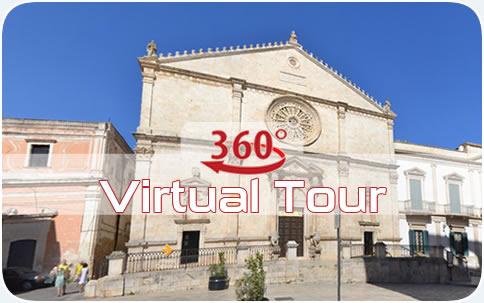 Cattedrale acquaviva delle fonti arte storia e cultura for Monolocale arredato acquaviva delle fonti