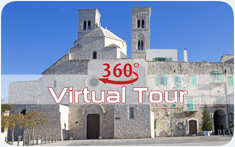 Informazioni storiche della Provincia di Bari