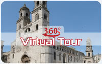 Altamura Cattedrale di Santa Maria Assunta