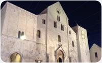 Bari La Basilica di San Nicola