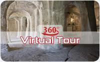 Gravina in Puglia Chiesa Rupestre San Michele Delle Grotte