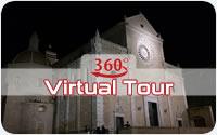 Gravina in Puglia Concattedrale di Santa Maria Assunta